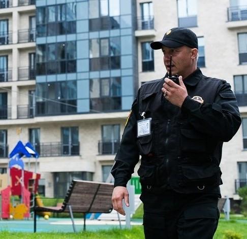 Проверенное охранное агентство - лучший способ защитить частный дом?