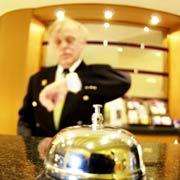 Охранник в гостиницу требования всё